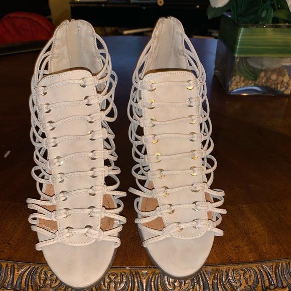 Rampage Shoes - Rampage Heels
